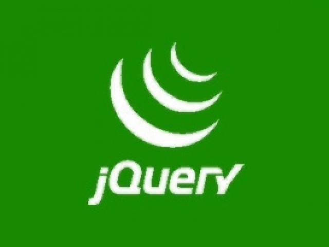 Kurs jQuery